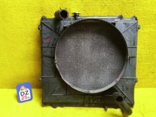 Запчасть радиатор основной передний TOYOTA LAND CRUISER PRADO 2001