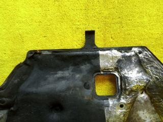 Защита двигателя передняя TOYOTA LAND CRUISER PRADO KDJ90 1KDFTV