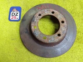 Тормозной диск передний левый TOYOTA LAND CRUISER PRADO 2001