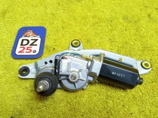 Моторчик заднего дворника задний NISSAN XTRAIL 2001