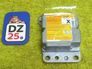 Блок управления airbag передний NISSAN SERENA 2012