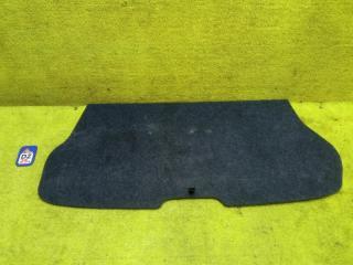 Пол багажника пластик задний NISSAN SERENA 2012