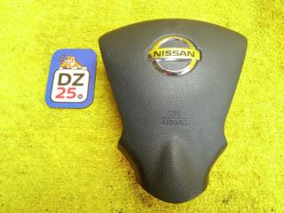 Airbag на руль передний правый NISSAN SERENA 2012