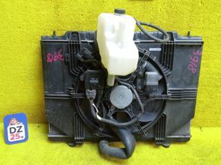 Радиатор основной передний NISSAN SERENA 2012