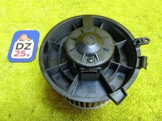 Мотор печки передний NISSAN SERENA 2012