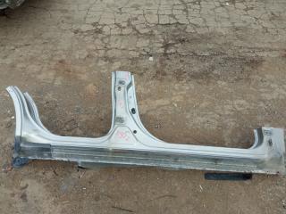 Порог кузова передний правый NISSAN XTRAIL 2001