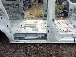 Порог кузова передний правый NISSAN SERENA 2012