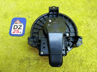 Мотор печки передний TOYOTA COROLLA FIELDER 2010