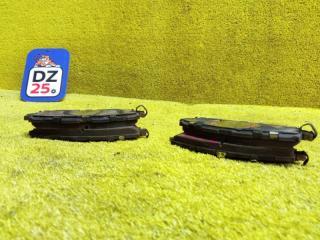 Колодки тормозные передние TOYOTA COROLLA FIELDER 2010