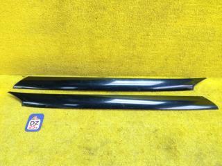 Молдинг лобового стекла передний TOYOTA ESTIMA 2009