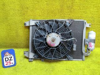 Вентилятор радиатора кондиционера передний SUZUKI ESCUDO 1999