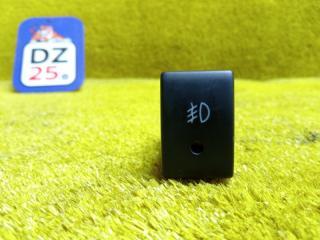 Запчасть кнопка туманки передняя SUZUKI ESCUDO 1999