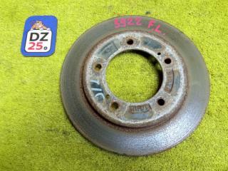 Тормозной диск передний левый SUZUKI ESCUDO 1999