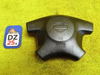 Запчасть airbag на руль NISSAN TERRANO REGULUS 1998
