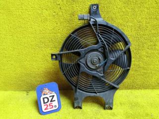 Запчасть вентилятор радиатора кондиционера передний NISSAN TERRANO REGULUS 1998