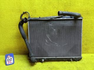 Радиатор основной передний NISSAN TERRANO REGULUS 1998