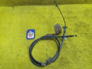 Тросик ручника задний левый NISSAN TERRANO REGULUS 1998