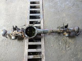 Чулок моста передний SUZUKI JIMNY 1998