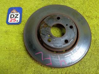 Тормозной диск передний левый TOYOTA ESTIMA 2009