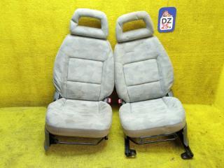 Запчасть сидение переднее правое SUZUKI JIMNY 1998
