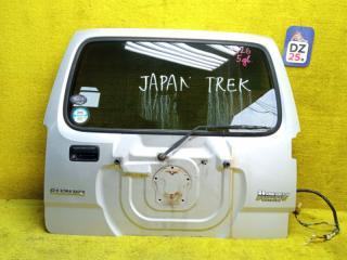 Дверь 5я задняя SUZUKI JIMNY 1998