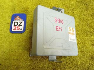 Блок управления efi SUZUKI JIMNY 1998
