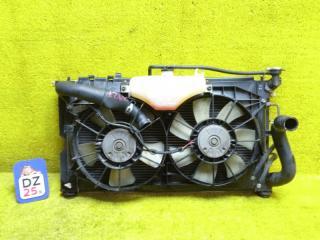 Радиатор основной передний TOYOTA COROLLA FIELDER 2000