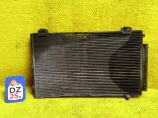 Радиатор кондиционера передний TOYOTA COROLLA FIELDER 2000