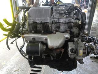 Двигатель передний TOYOTA COROLLA FIELDER 2000