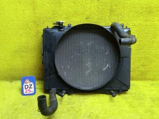 Запчасть радиатор основной передний MAZDA PROCEED MARVIE 1996
