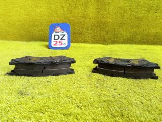 Запчасть колодки тормозные передние MAZDA PROCEED MARVIE 1996