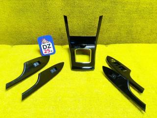 Блок управления стеклоподъемниками передний левый TOYOTA COROLLA FIELDER 2010