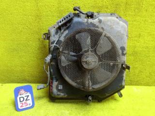 Вентилятор радиатора кондиционера передний TOYOTA HIACE 1994
