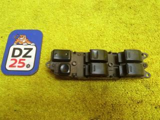 Блок управления стеклоподъемниками передний правый TOYOTA LAND CRUISER 05.1991