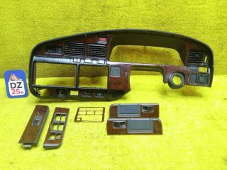 Блок управления стеклоподъемниками TOYOTA LAND CRUISER 05.1991