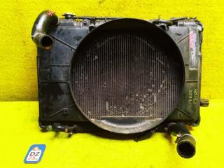 Радиатор основной передний TOYOTA LAND CRUISER 05.1991