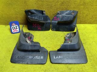Брызговики комплект TOYOTA LAND CRUISER 05.1991