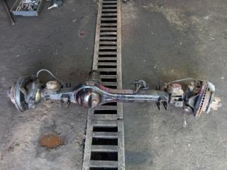 Редуктор моста передний TOYOTA LAND CRUISER 05.1991