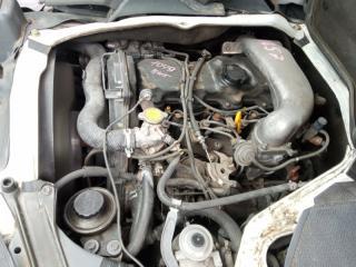 Двигатель передний TOYOTA HIACE 01.2001