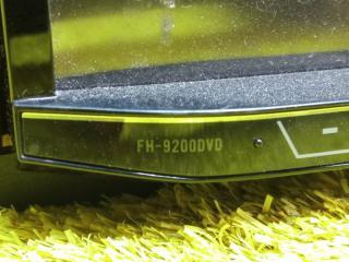 Магнитофон передний NISSAN TERRANO REGULUS JLR50 VG33E