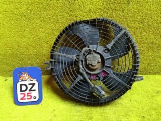 Вентилятор радиатора кондиционера передний TOYOTA SPRINTER CARIB 1997