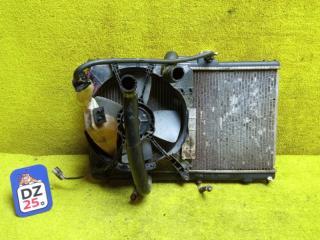 Радиатор основной передний TOYOTA SPRINTER CARIB 1997