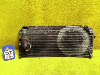 Радиатор кондиционера передний TOYOTA SPRINTER CARIB 1997