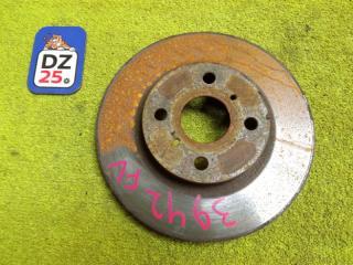 Тормозной диск передний левый TOYOTA SPRINTER CARIB 1997
