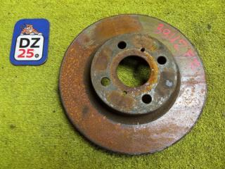 Тормозной диск передний правый TOYOTA SPRINTER CARIB 1997