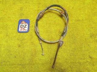 Тросик ручника задний левый TOYOTA SPRINTER CARIB 1997