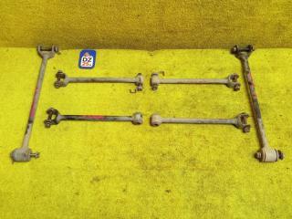 Тяга продольная задняя левая TOYOTA SPRINTER CARIB 1997