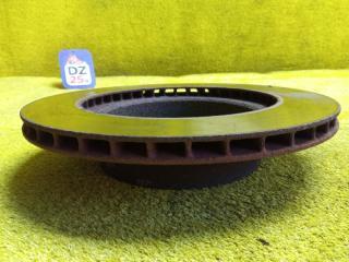 Тормозной диск передний левый HILUX SURF 1999 RZN185 5VZFE