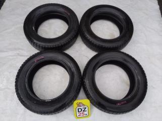 Комплект из 4-х Шина R15 / 185 / 65 Bridgestone BLIZZAK REVO ЗИМА 185/65R