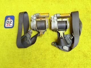 Ремень безопасности передний левый TOYOTA HARRIER 1999 ACU10 5SFE 73220-48030 контрактная